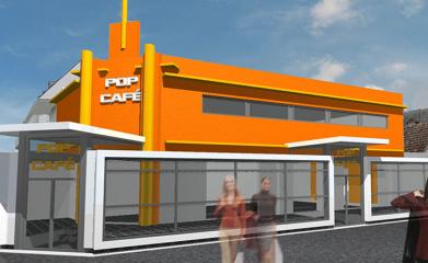 LE POP CAFE image 2