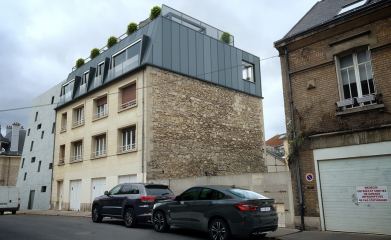 APPARTEMENT FC image 3
